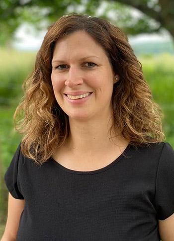 Bernadette Trautwein